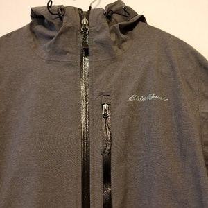 Eddie Bauer Jackets   Coats - Eddie Bauer Cloud Cap Stretch Rain Jacket 77eabcab3ad0